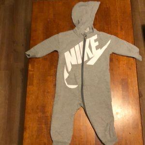 Nike One Pieces - Nike Sweatsuit